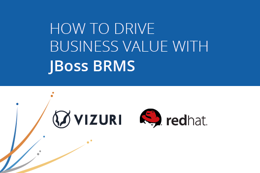 How to Drive Business Value with JBoss BRMS on demand webinar
