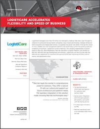 Vizuri-LogistiCare-OpenShift-Case-Study